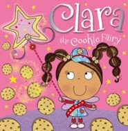 Clara The Cookie Fairy Storybook