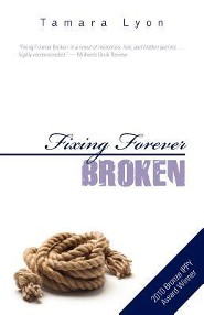 Fixing Forever Broken  -     By: Tamara Lyon