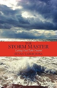The Storm Master: Letting God Take Control  -     By: Susan Taber Jiosa