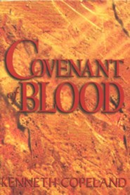 Covenant of Blood - eBook