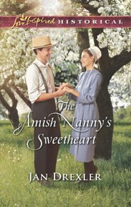 The Amish Nanny's Sweetheart