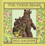 The Three Bears  -     By: Paul Galdone