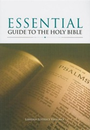 Essential Guide to the Holy Bible  -     By: Libreria Editrice Vaticana