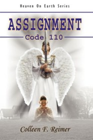 Assignment Code 110  -     By: Colleen F. Reimer