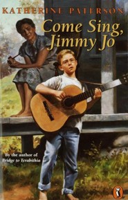 Come Sing, Jimmy Jo  -     By: Katherine Paterson