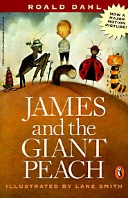 James and the Giant Peach: A Children's Story