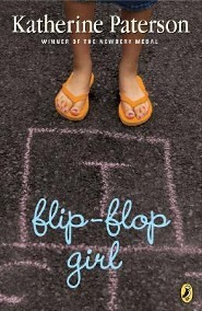 The Flip-Flop Girl  -     By: Katherine Paterson