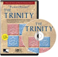 The Trinity - PowerPoint® [Download]  [Download] -
