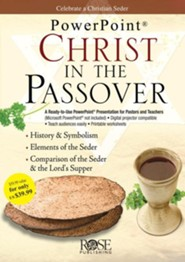 Christ in the Passover - PowerPoint® [Download]  [Download] -
