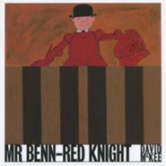MR Benn - Red Knight  -     By: David McKee