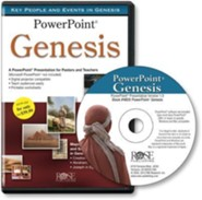 Genesis - PowerPoint® [Download]  [Download] -