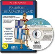 The Armor of God - PowerPoint® [Download] [Download]