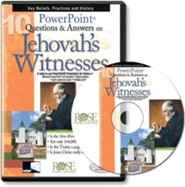 10 Q & A Jehovah's Witnesses [Download] [Download]
