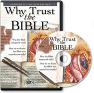 Why Trust the Bible? - PowerPoint® [Download] [Download]