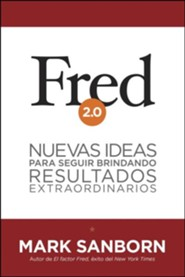 Fred 2.0 (Spanish Edition)