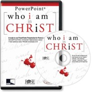 Who I Am in Christ - PowerPoint® [Download] [Download]