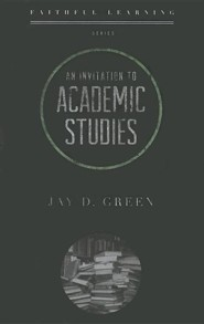 An Invitation to Academic Disciplines