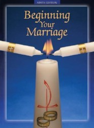 Beginning Your Marriage  -     By: John L. Thomas, Joan McGuinness Wagner