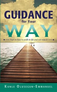 Guidance for Your Way  -     By: Kunle Olusegun-Emmanuel