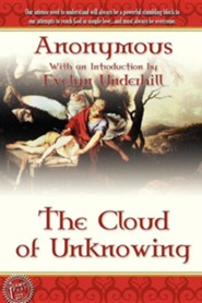 The Cloud of Unknowing  -     By: Anonymous
