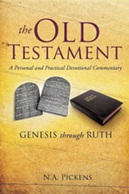 The Old Testament  -     By: N.A. Pickens