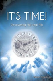 It's Time!  -     By: Melissa Templeman
