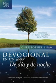 Devocional en un año - De día y de noche (One Year Day and Night Devotional)