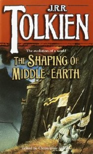 The Shaping of Middle-Earth  -     Edited By: Christopher Tolkien     By: J.R.R. Tolkien