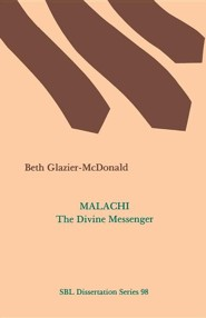 Malachi: The Divine Messenger  -     By: Beth Glazier-Mcdonald