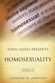 Yokes Series Presents: Homosexuality