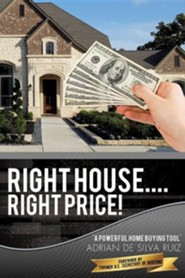 Right House....Right Price!  -     By: Adrian De Silva Ruiz