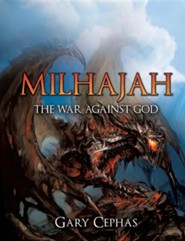 Milhajah  -     By: Gary Cephas