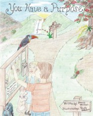 Book Two- Who Am I Series  -     By: Donna Watson     Illustrated By: Trudy Hebert