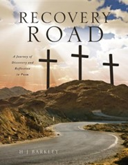 Recovery Road  -     By: H.J. Barkley