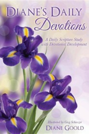 Diane's Daily Devotions  -     By: Diane Goold