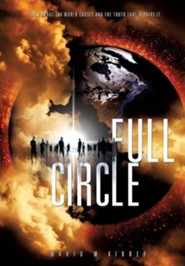 Full Circle  -     By: Mario M. Kinney