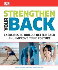 Strengthen Your Back  -