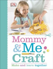 Mommy and Me Craft  -