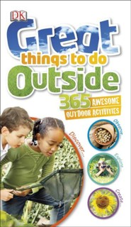 Great Things to Do Outside  -