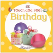Touch and Feel: Birthday  -