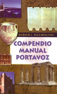 Compendio Manual Portavoz  -     By: Harold L. Willmington