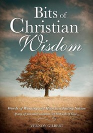 Bits of Christian Wisdom  -     By: Vernon Gilbert