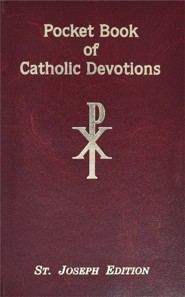 Pocket Book of Catholic Devotions  -     By: Lawrence G. Lovasik