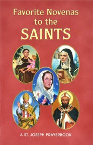 Favorite Novenas to the Saints  -     By: Lawrence G. Lovasik
