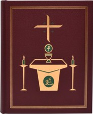Hardcover Chapel Edition