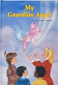 My Guardian Angel  -     By: Thomas Donaghy
