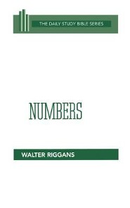 Numbers  -     By: Walter Riggans