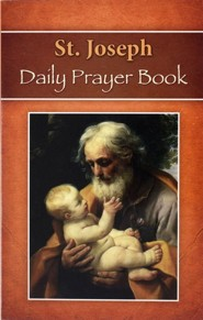 Saint Joseph Daily Prayerbook  -     Edited By: John Murray     By: & John Murray(ED.)
