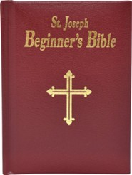 Saint Joseph Beginner's Bible  -     By: Lawrence Lovasik