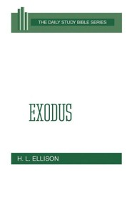 Exodus  -     By: H.L. Ellison